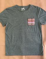2017 mens t shirt clothes 100 % rayon shirt