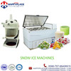 Machines for summer bubble tea hot item snow ice