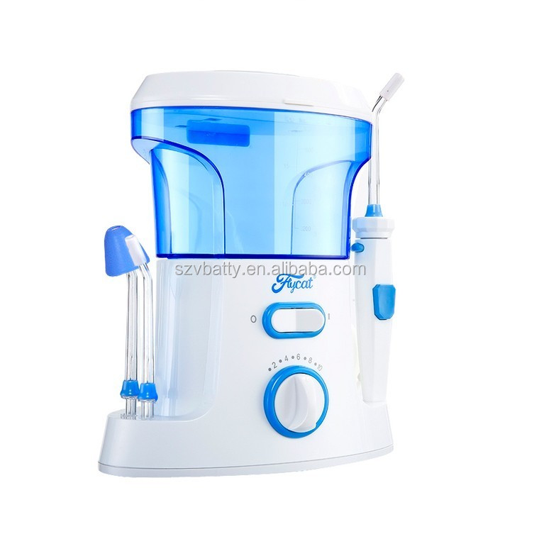 fc w168 power floss dental care oral irrigator with long handle individual water flosser buy. Black Bedroom Furniture Sets. Home Design Ideas