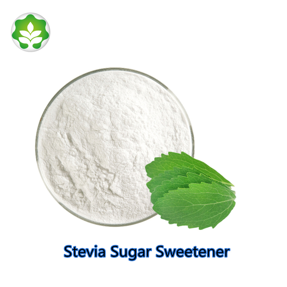 nutrition enhancer stevia édulcorants sans sucre