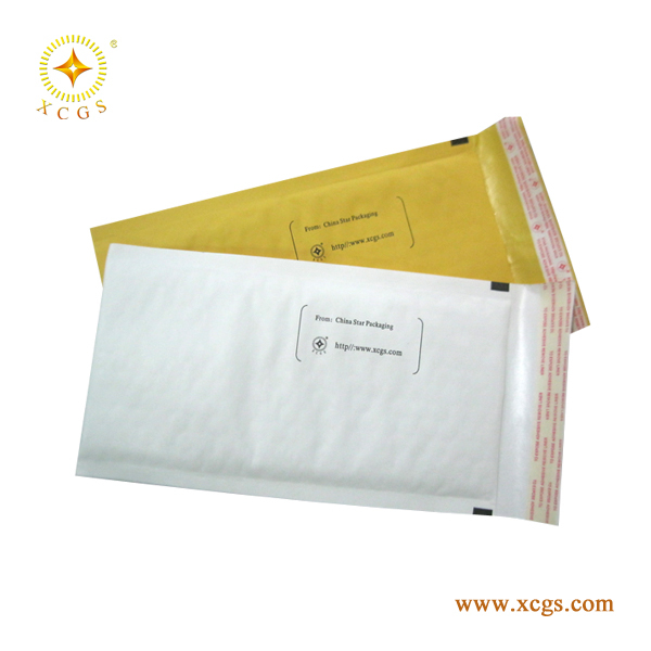 Guangdong Deep Price Cut Kraft Paper Poly Lined Mailer Manufacturer/Jiffy Air Bubble Envelopes/Jiffy Mail Lite Bags