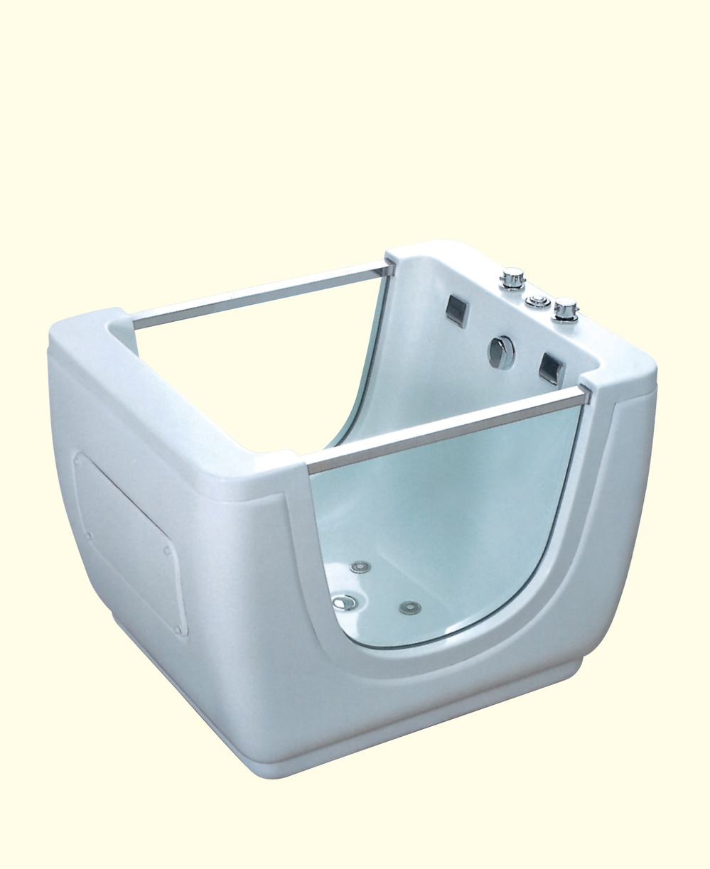 Hs-b07 Colored Kid Bubble Bath/ Small Freestanding Baby Bathtub ...