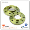 pipe fittings flange elbow tee reducer