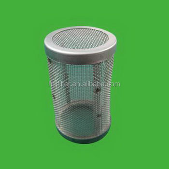 Super quality Crazy Selling plastic fine mesh strainer pool filter