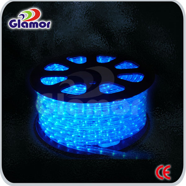 Round Swimming Pool Led Rope Light,Color Changing Led Rope Light ...
