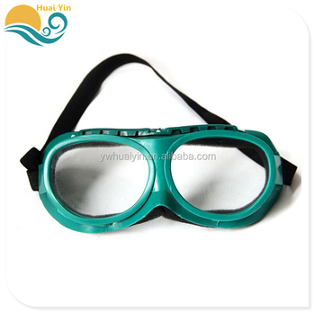 4eec0ed9530 The Protective Glasses Pvc Windproof Good Quality Safety Goggles ...