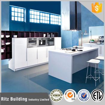 Ritz China Kitchen Cabinet Factory For Mini Kitchen Design Philippines