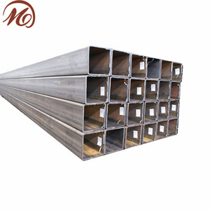 ms rectangular steel pipe and tube