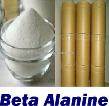 Nutritional Supplement and Food Additives Beta Alanine with free samples