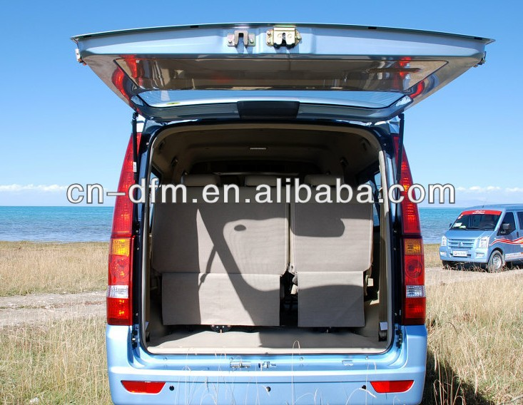 New Dongfeng Mini Bus, 11 Seater 1.4L Petrol Manual - Standard