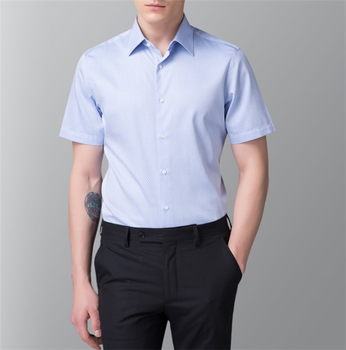 17306d993f9 China factory supply nautica men s dress shirt most expensive mens common  size wholesale online OEM service