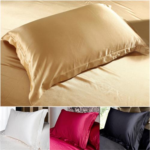 100 Double Face Envelope Silk Pillow Case Silk Pillowcase