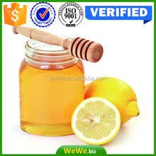 Fine Honey (Natural Fruit Lemon Flavored) Hakatere Naturals shipping from New Zealand Factory