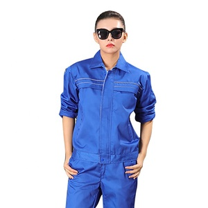 Wholesale Jacket Factory Winter Wear Resistant Engineering Clothing Automobile Repair Work Uniforms Workwear M-4XL