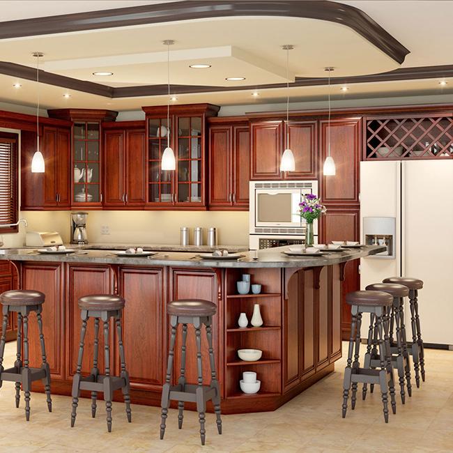 2018 American Solid Wood Walnut Discontinued Ghana Kitchen Cabinets Buy Solid Wood Kitchen Cabinets Discontinued Kitchen Cabinets Ghana Kitchen