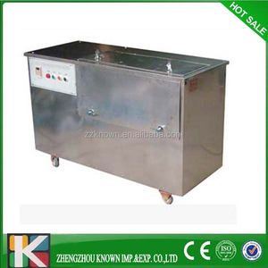 High Performance commercial fish cleaning machine/scraping scales/ automatic fish scale removing machine