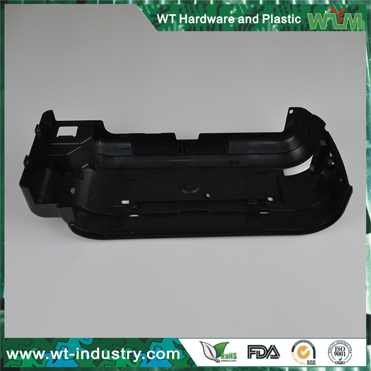 Shenzhen professional custom plastic digital camera shell/housing/casing/cover making