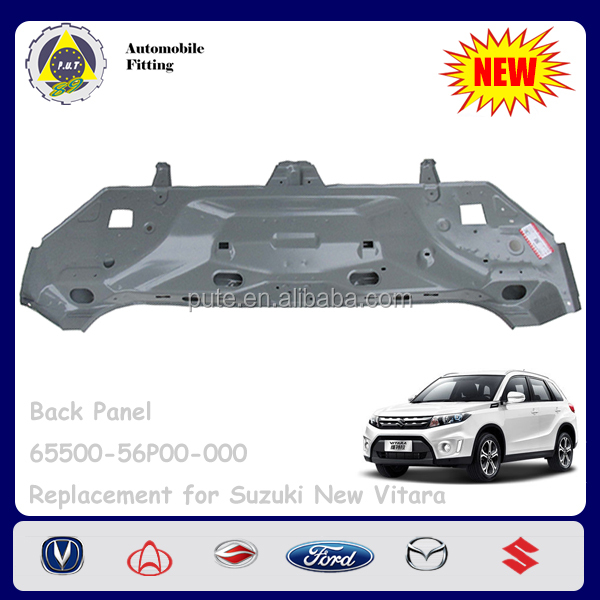 Car Body Parts >> New Car Body Parts 65500 56p00 000 Back Panel For Suzuki New Vitara 2015 2016 Buy Back Panel Back Panel For Suzuki New Vitara 65500 56p00 000