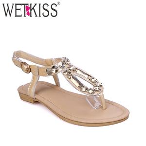 a4d2688a8d8b9b Rhinestone Sandals Wholesale