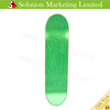 Solution 2014 Best Selling skateboard deck canadian maple Leading Manufacturer