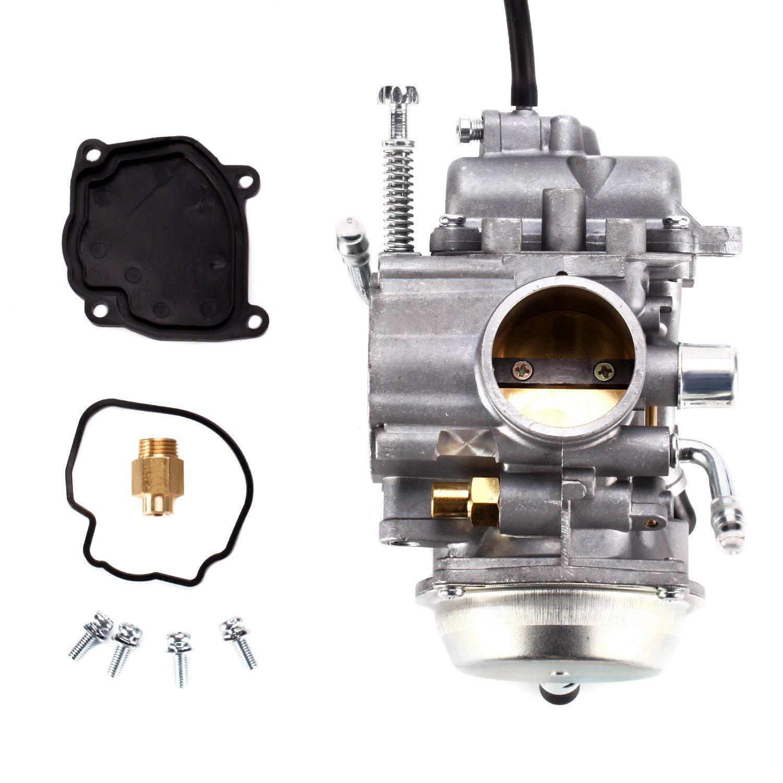 NEW Carburetor For Polaris Polaris 1995-1998 Magnum 425 & 1999-2009 Ranger 500 & 2001-2008 Sportsman 500 ATV QUAD Carb 2x4 4x4 6x6