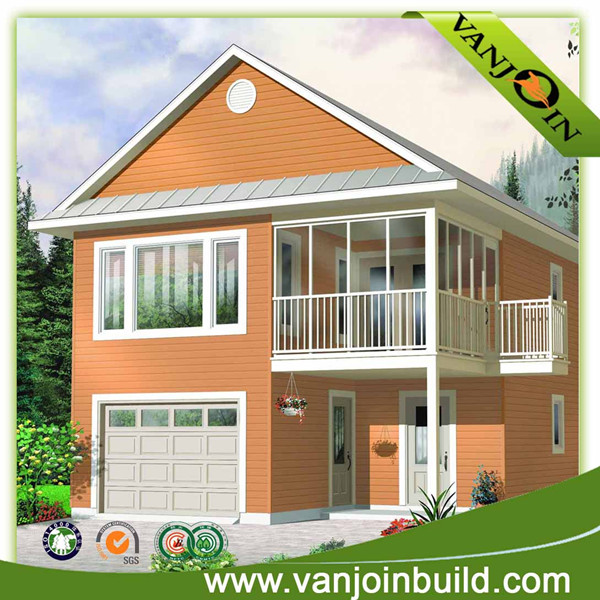 design moderne projet cl en main 2 tage maison pr fabriqu e maisons pr fabriqu es id de. Black Bedroom Furniture Sets. Home Design Ideas