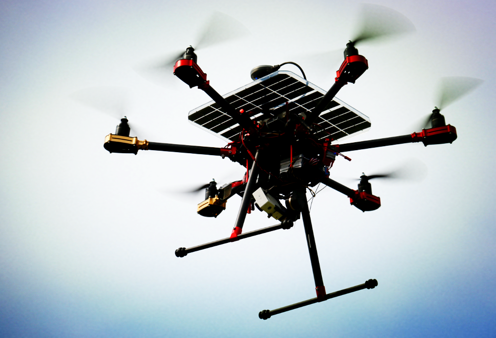 Shenzhen Mahatma Drone With Camera Professional Uav China