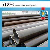 Astm a56 e rw welded carbon steel pipe