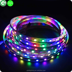 Addressable Ws2813 Led Strip,5v 5050 Ws2813 Addressable Rgb Led Strip,144 Led Pixel Strip