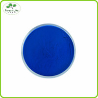 High Quality Dietary Supplement Blue Spirulina Powder