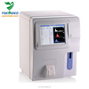 cheap medical full auto blood cell analyzer hematology reagents