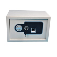 High grade elektronische fingerprint sicher locker