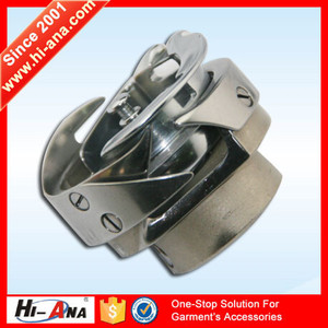 hi-ana part3 Trade assurance High quality shuttle hook for sewing machine