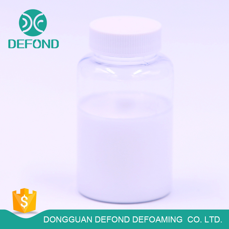 High Active Ingredient Well Cementing silicone defoamer manufacturer Antifoam Additives