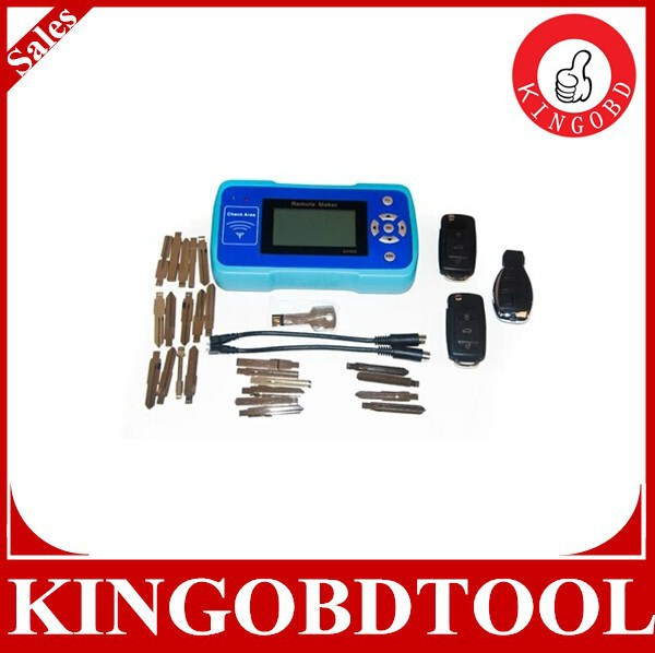 2015 New high quality KD-900/kd 900 Remote Maker the Best Tool for Remote Control World auto key programmer on hot sale