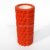 "13"" Textured Foam Yoga Roller For Deep Tissue Muscle Massage,Point & Myofascial Release"
