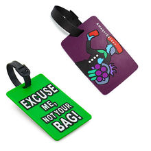 Promotional Luggage Tags For Sale