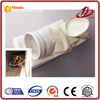P84 polyimide nonwoven filter bag for steel industry
