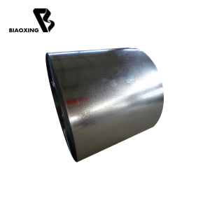 Prime Quality Hot Dip Galvanized Steel Sheet GI Metal Roll