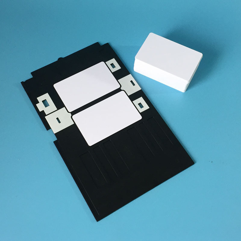 Inkjet Small A4 Size White Printable Pvc Card Pvc Sheet,Pvc Card ...
