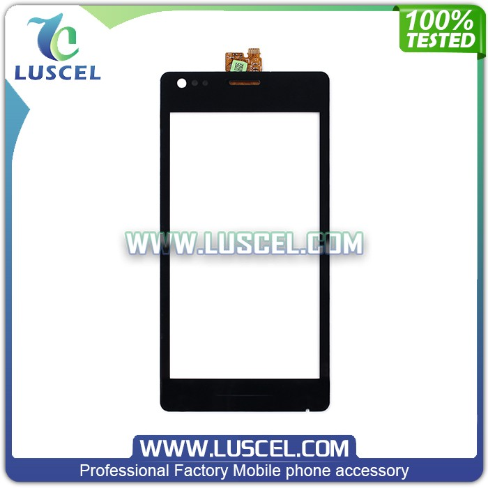 LC Hot sale touch screen for Sony ericsson M/c1905/c1904/C2004/C2005