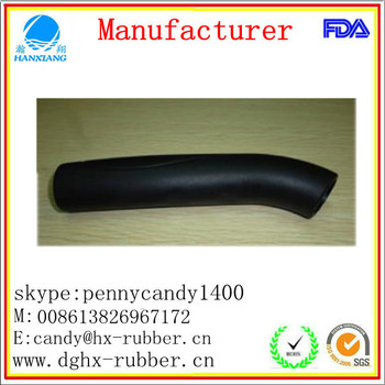 Dongguan factory customed silicone/rubber grip tape