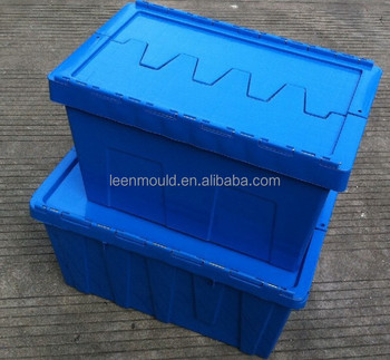 50litre54l Verkauf Kunststoffboxen Mit Deckelstapelbar Scharnier