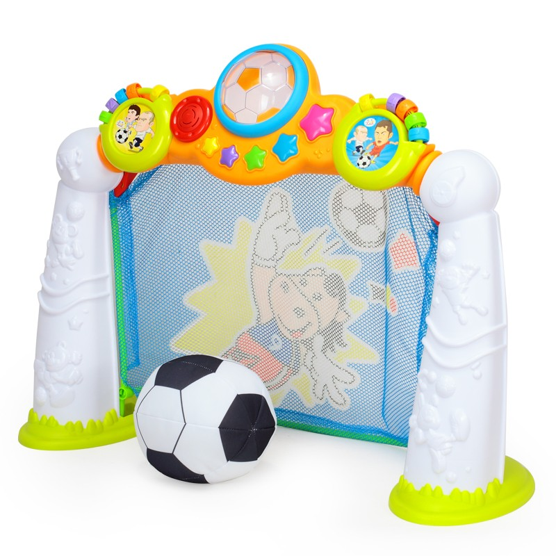 Huile Toys Wholesale Plastic Football Toy From China