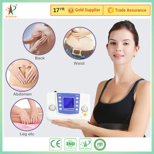 Audio Navigation Colorful Screen Eye/Sleep Care Machine W/Acupuncture, Cupping, Kneading and more Therapy