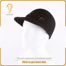 Yaoding malaysia oem brand customised head cap