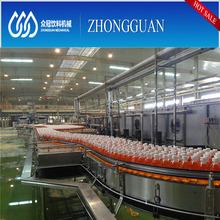 18000BPH(500mL) Hot juice packing line machines