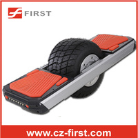 New arrival wholesale electric skateboard one wheel hoverboard 10 inch big tire hoverboard