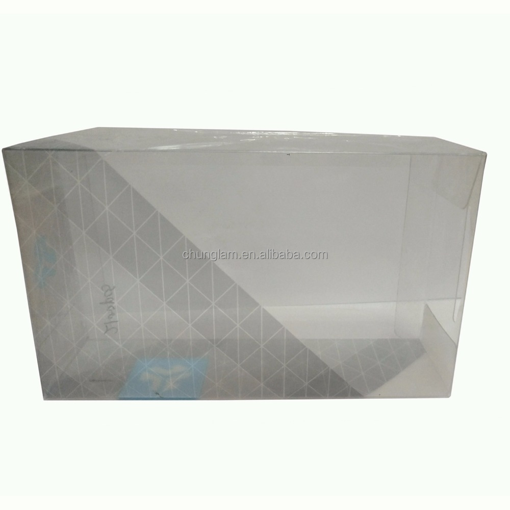Folding Electronic Blister Packaging Boxes