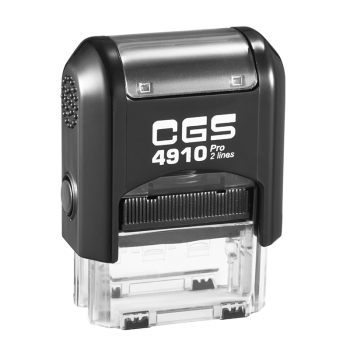 cgs 4910 self inking stamps mini office self inking stamps buy
